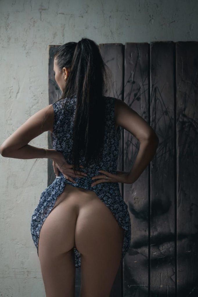 Девочки Москвы обладают красивым телом